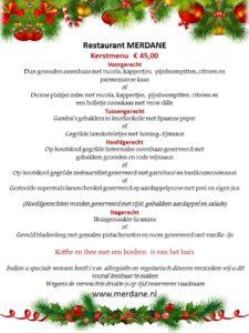 Restaurant Merdane En Nog Een Wordpress Site
